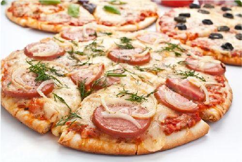 разновидности пиццы